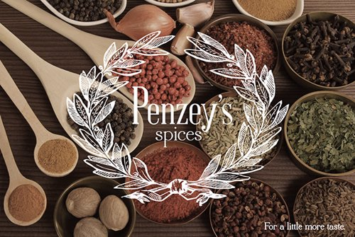 Spices at Penzeys - Spice up your life and your food while keeping healthy