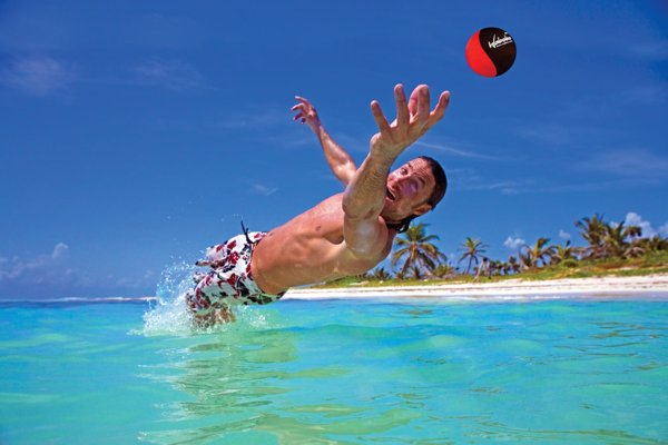 Waboba Extreme Water Bouncing Balls - Designed to bounce on water Waboba balls are a blast at the beach, pool, lake, river, or anywhere you have water