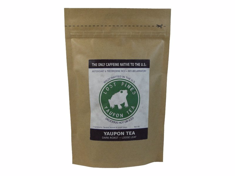 Yaupon Tea - Try yaupon tea, native to North America, from light, caramelly and buttery to intensely rich, complex, nutty and smoky with a velvety texture