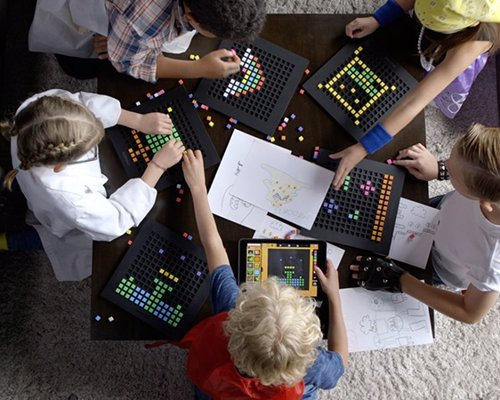 Bloxels Video Game Designer