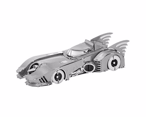 Batman Themed Metal Modelling Kits