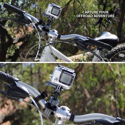 Bike Handlebar Camera Mount