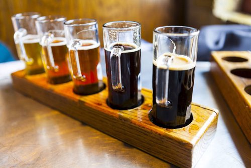 Brewery and Beer Experience Days - From craft beer and cheese tasting, to brewery tours - beer experiences are a great way to savor unusual craft beers while meeting like-minded people along the way