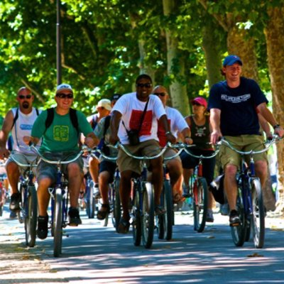 Guided City Tours - By bike, by boat, by segway; see historical and modern sites across the coutry from a new point of view on a guided city tour