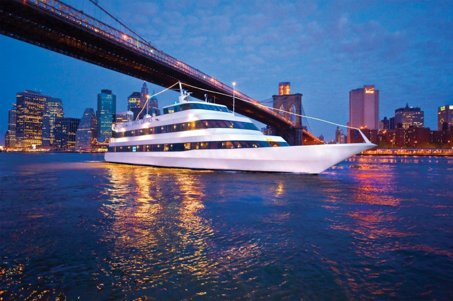 Lunch and Dinner Cruises - Enjoy a romantic dinner or lunch cruise available in Los Angeles, San Francisco, San Diego, Seattle, New York, Boston, Chicago and more
