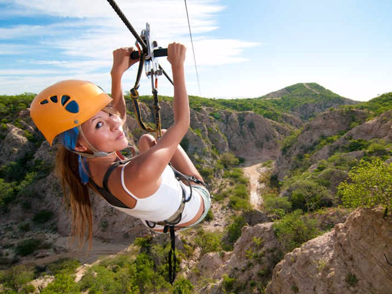 Adventure Gifts - 1000s of the best action and adventure gifts. Challenge yourself with a private rock climbing lesson or simply enjoy the great outdoors with a guided horseback ride or nature hike