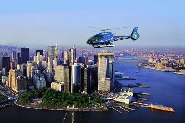 City Helicopter Tours - Enjoy breathtaking views of your favorite city with a scenic helicopter tour. Fly over historic landmarks and other points of interest giving you a different perspective on things