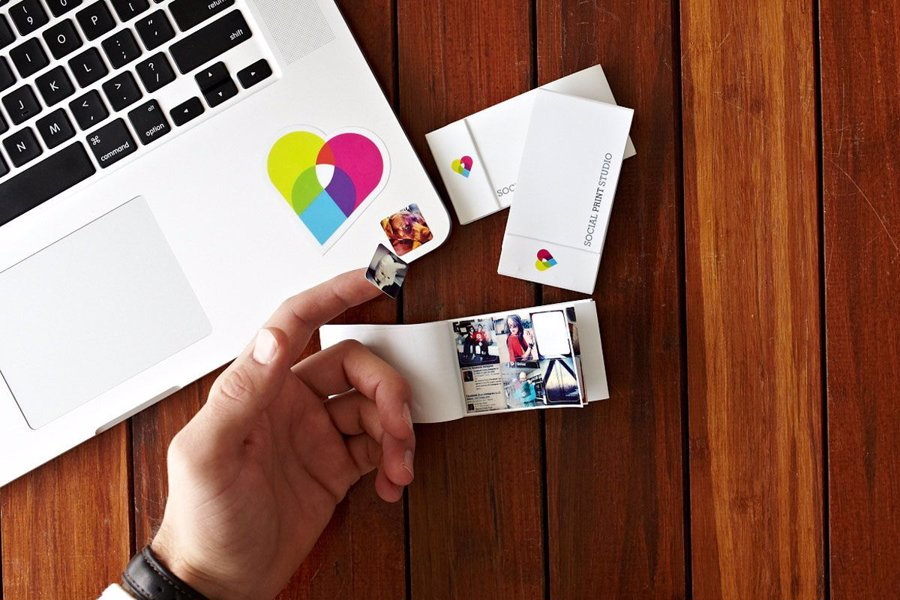 Photo Sticker Books - Create a photo sticker book of your best moments
