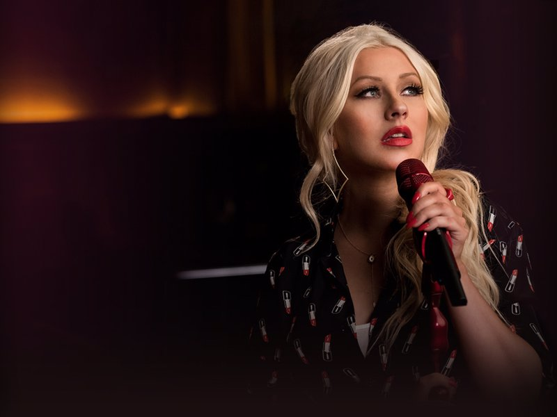 Online Singing Classes With Christina Aguilera - The six-time Grammy Award winning singer teaches her craft in these exclusive online voice lessons