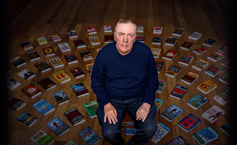 Online Writing Classes With Author James Patterson - The world's best-selling author teaches you his tricks of the trade in these exclusive online lessons