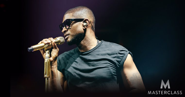 Online Performance & Singing Classes With Usher