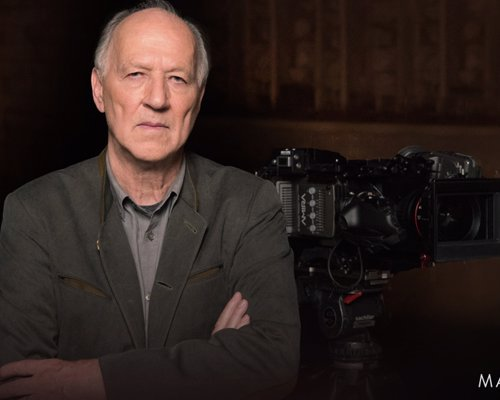 Online Filmmaking Classes From Legendary Director Werner Herzog