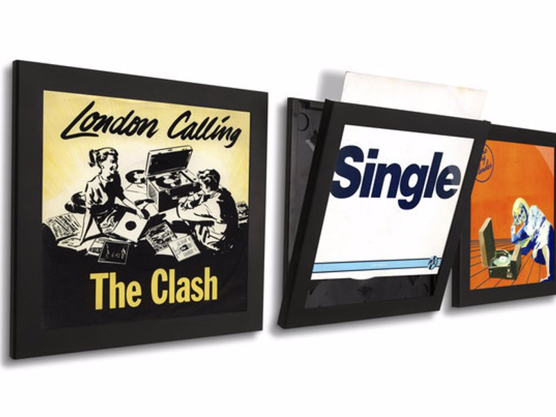 Easy Access Vinyl Frames | Expertly Chosen Gifts