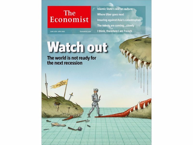 The Economist Magazine Subscription - Fair, in-depth analysis and information about issues related to the economy, society and politics worldwide