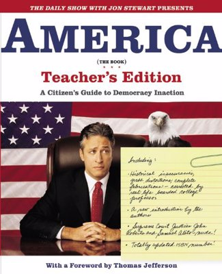 The Daily Show Presents America (The Book)