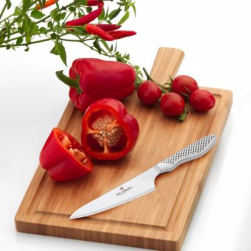 Global 13cm Cook's Knife - A high quality, sharp knife is a kitchen essential, this