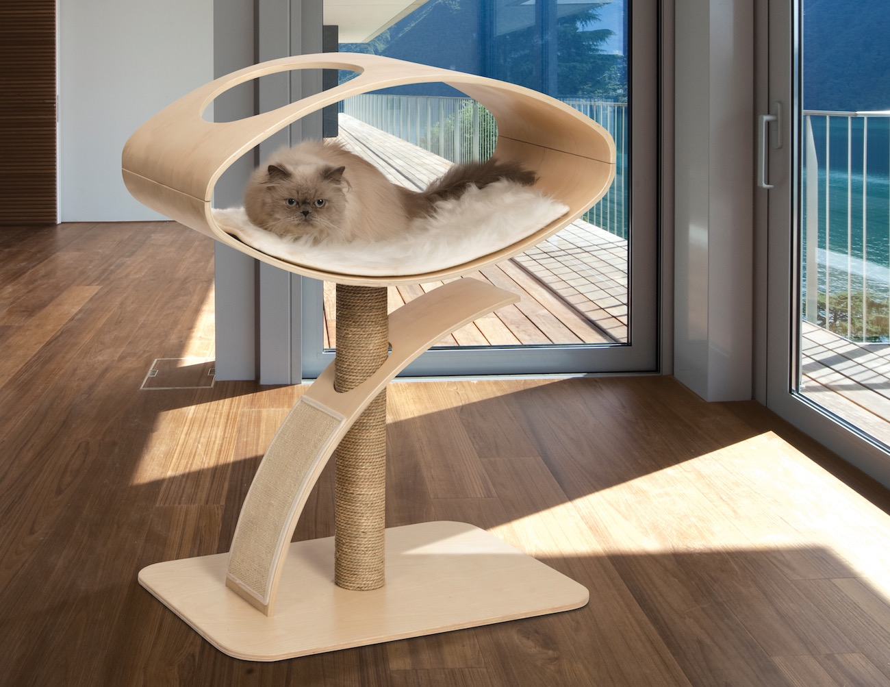 Cat Furniture Cat Trees For Large Cats