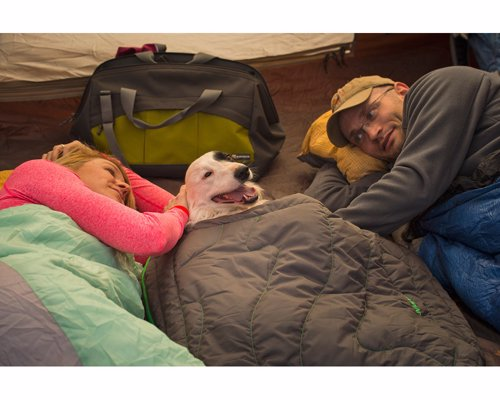Ruffwear Dog Sleeping Bag