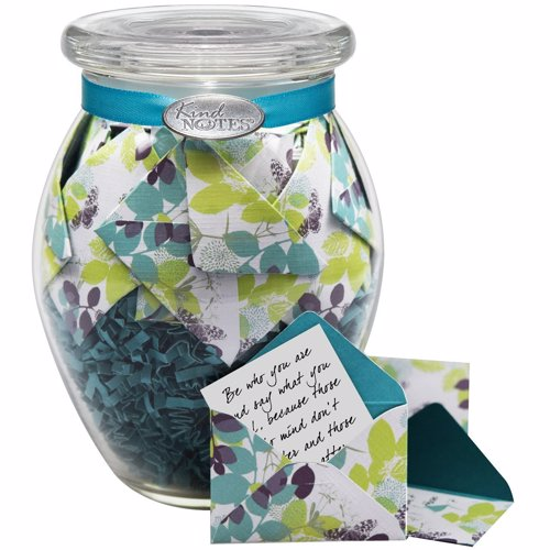 Memory Jars - A jar of little messages is a thoughtful and personal gift that can be used in so many ways