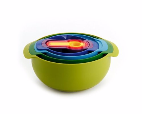Joseph Joseph Nest Bowl And Measuring Set