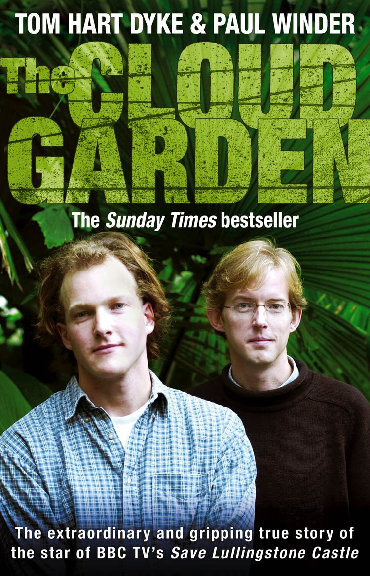 The Cloud Garden - The extraordinary story of two backpacker's search for orchids and adventure in the heart of Central America and their subsequent ambush and capture at the hands of FARC rebels.