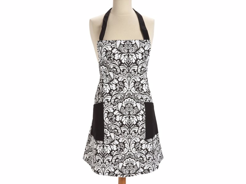 Beautiful Patterned Aprons - These aprons not only look great but are very functional, featuring useful pockets