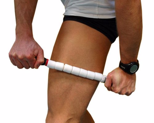 Therapeutic Body Massage Stick - Relieve muscle pain, aid recovery, improve strength, flexibility, and endurance