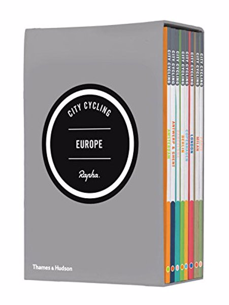 City Cycling: Europe - Published in association with Rapha Racing: practical guides for cycling enthusiasts traveling in Europe