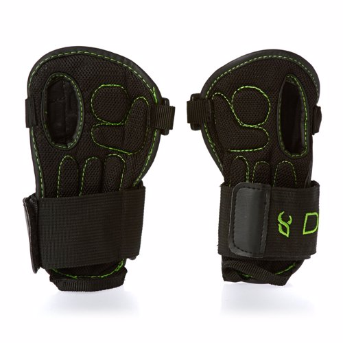 Snowboarding Wrist Guards - Essential impact protection for your wrists
