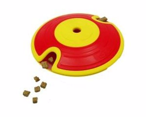 Treat Maze Interactive Game for Dogs -  A great game for your dog, stimulation mental and physical entertainment