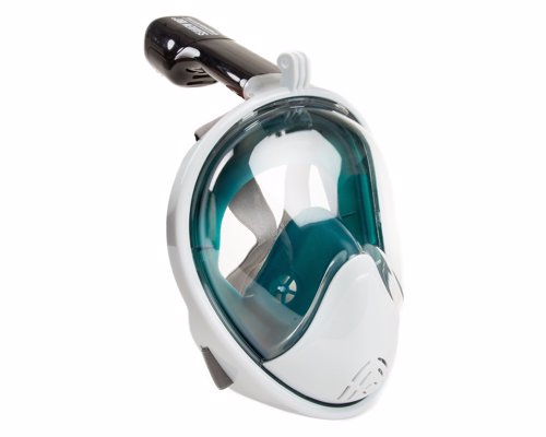 Seaview 180° Panoramic Snorkel Mask