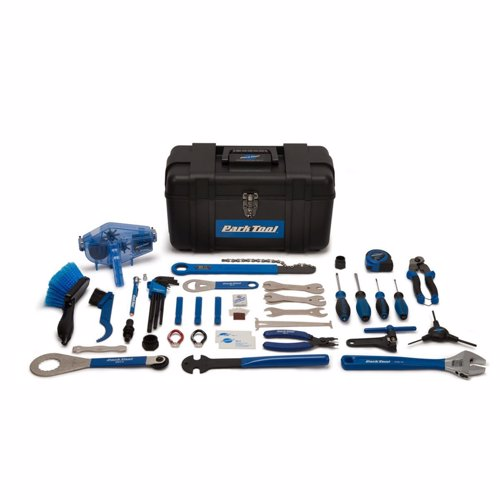 Park Tool AK-2 Bicycle Tool Kit - Top quality tool set to maintain your two wheeled steed