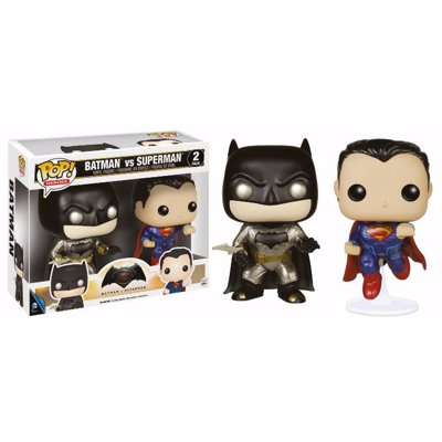 Funko Pop! Vinyls - Hugely popular collectables figures from a very broad range of pop culture characters