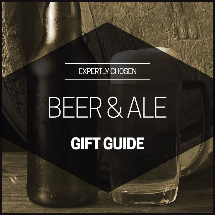 30+ Top Gifts For Craft Beer Enthusiasts (2020)