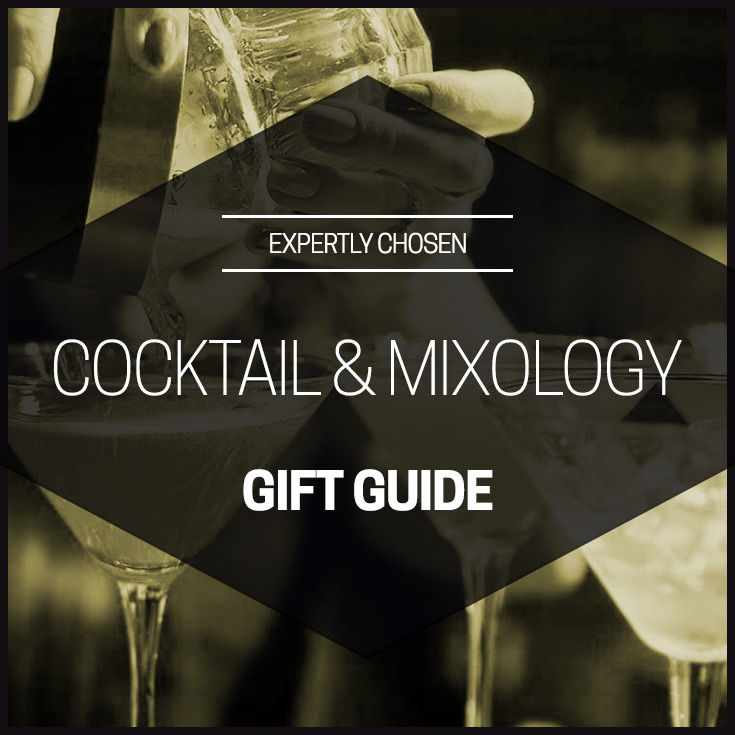 20+ Gifts For Cocktail Lovers That Will Leave Them Shaken With Delight (Christmas 2018)