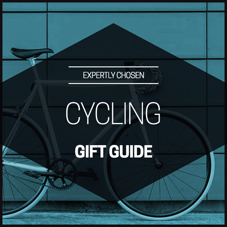 20 Seriously Good Gifts For Cyclists 2019