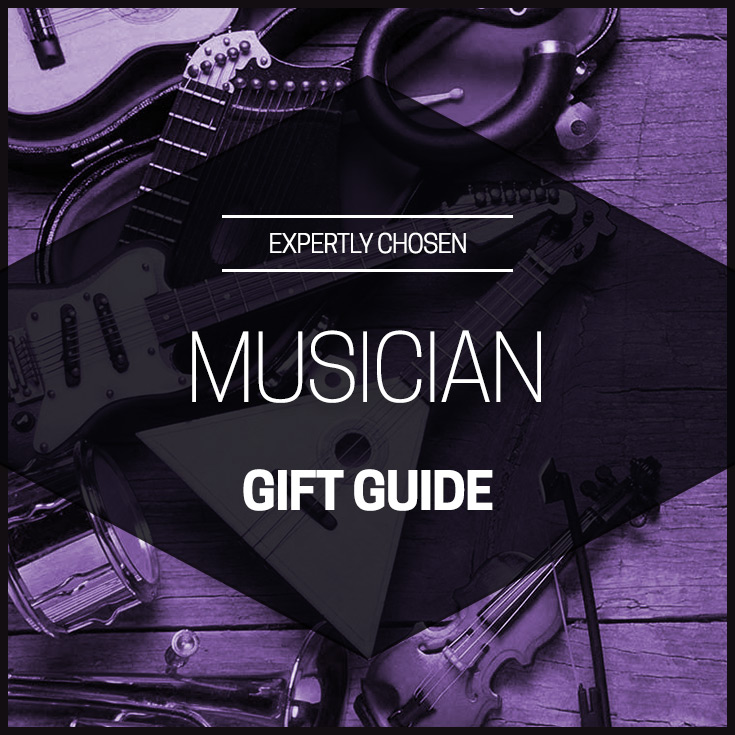 20 gift ideas for marvelous musicians christmas 2018 expertly chosen gifts