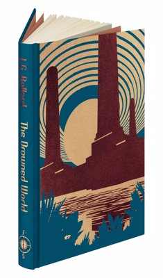 Folio Society Editions: Science Fiction, Horror & Fantasy