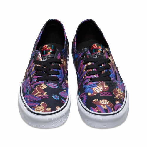 Vans X Nintendo Collecton