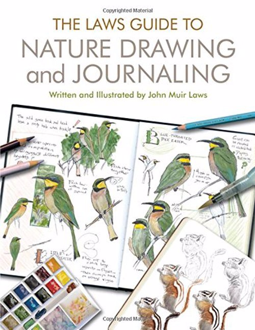 Laws Guide to Nature Drawing and Journaling