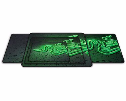 Razer Goliathus Mouse Mat - Performance mouse pads for professional & hardcore gamers