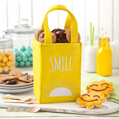 Cookies! - Cookie gifts and gift baskets that will bring a smile for any occasion