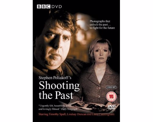 Shooting the Past - An exceptional drama by Stephen Poliakoff examining the struggle of an eccentric group of employees to save a unique photographical collection from being destroyed.
