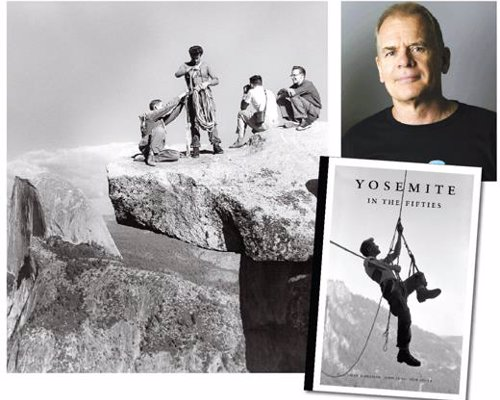 Yosemite in the Fifties: The Iron Age - One of the most exquisitely put together rock-climbing masterpieces