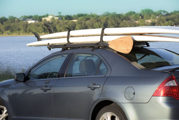 Otium Soft Vehicle Rack