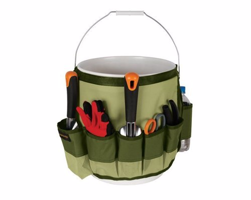 Garden Bucket Tool Caddy