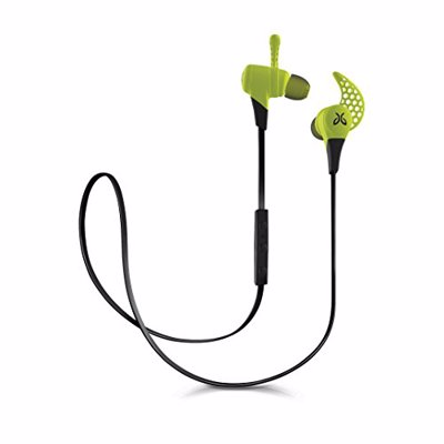 Jaybird X2 Wireless Sports Headphones - Listen to skip free music and take calls on the go with these premium, sweat-proof  bluetooth sports headphones