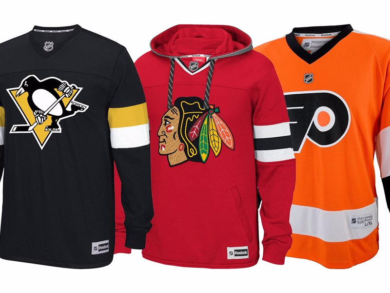 Amazon NHL Fan Shop - T-Shirts 30261a2a9f6