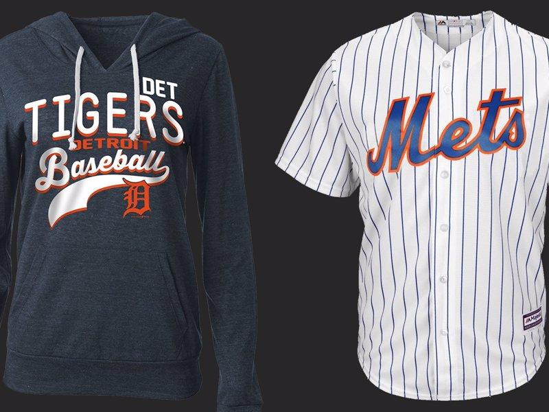 Amazon mlb fan shop expertly chosen gifts amazon mlb fan shop caps jerseys t shirts jackets souvenirs malvernweather Choice Image