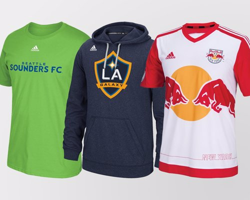 Amazon MLS Fan Shop - Jerseys, sweatshirts, t-shirts, caps, scarves, accessories and more for every MLS team